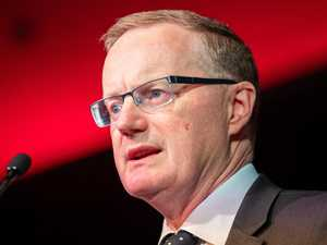 RBA's 'extraordinary' act to save economy