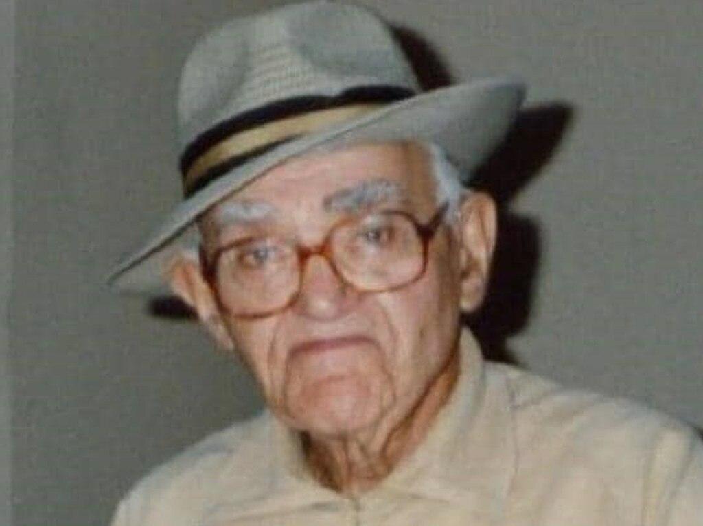 Hugo Benscher was slain in his canalfront home in 1992.