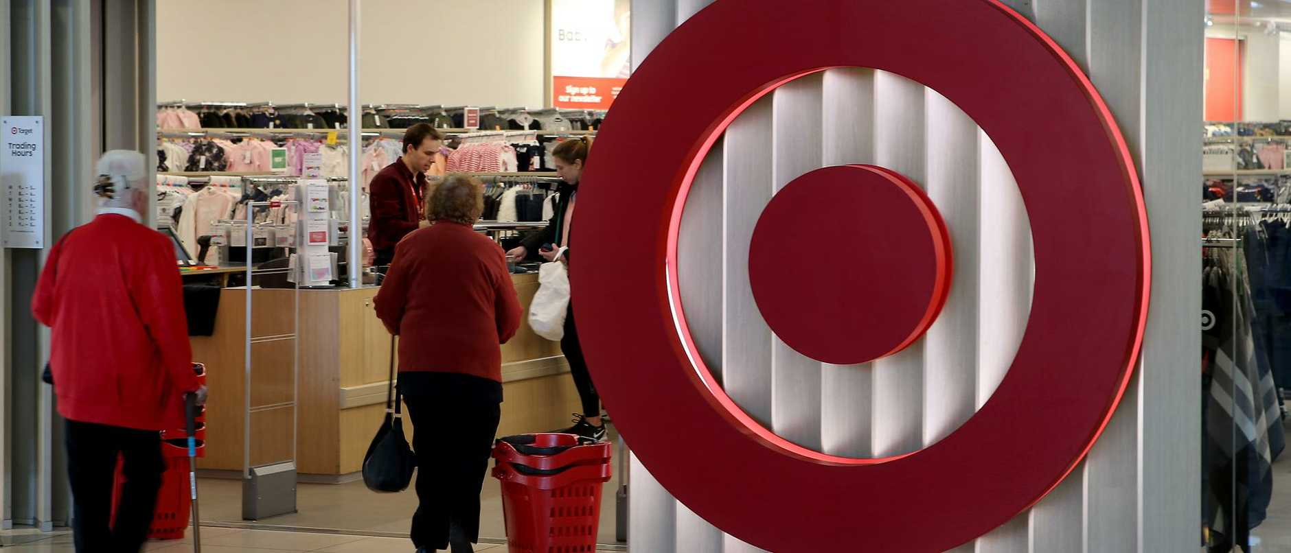 Target Shopping Centre