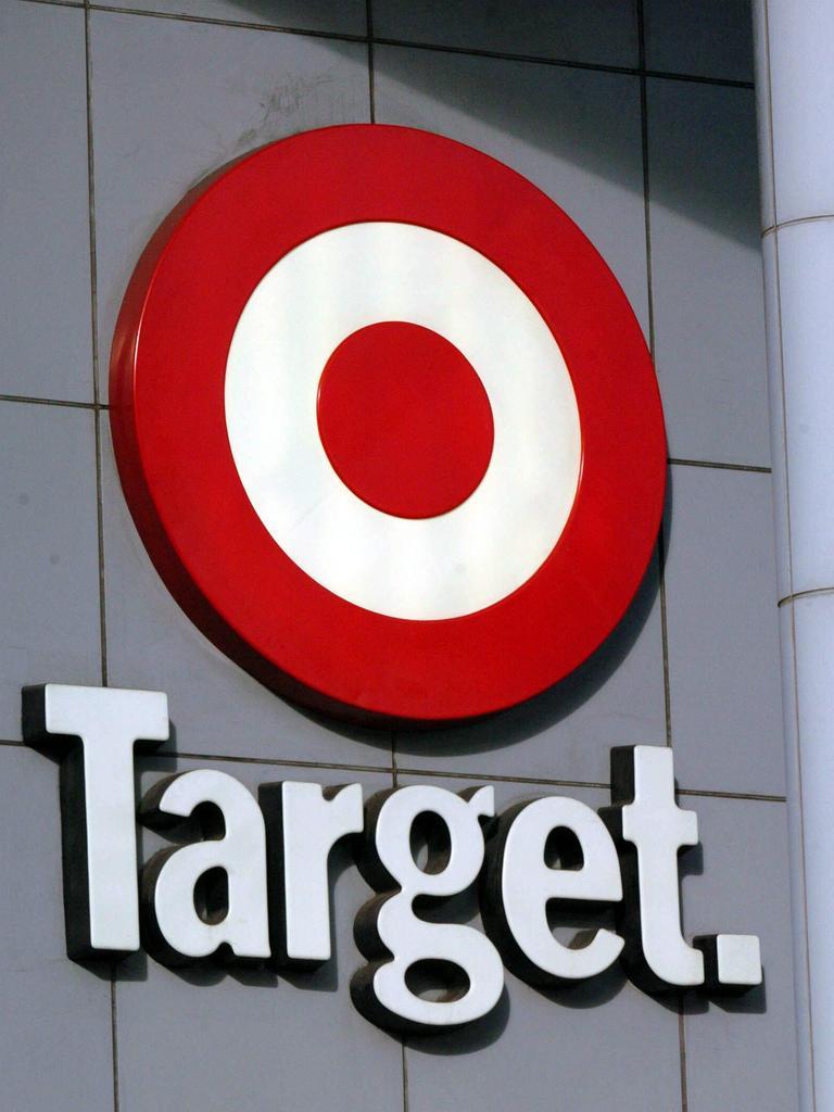 Target has made 80 corporate jobs redundant.