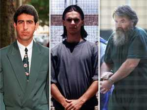 Four violent killers who could walk free from jail