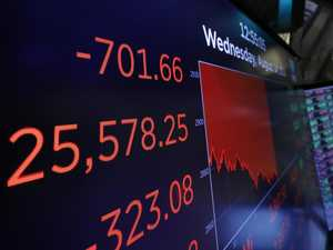 $38 billion wiped from ASX