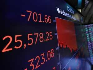 $38 billion wiped from ASX
