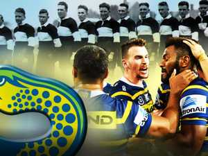 Why not us? Eels have premiership in sight