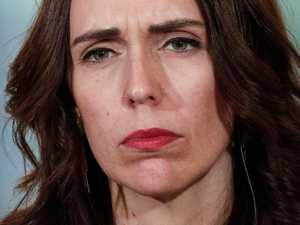 'She's a joke': Jacinda Ardern blasted