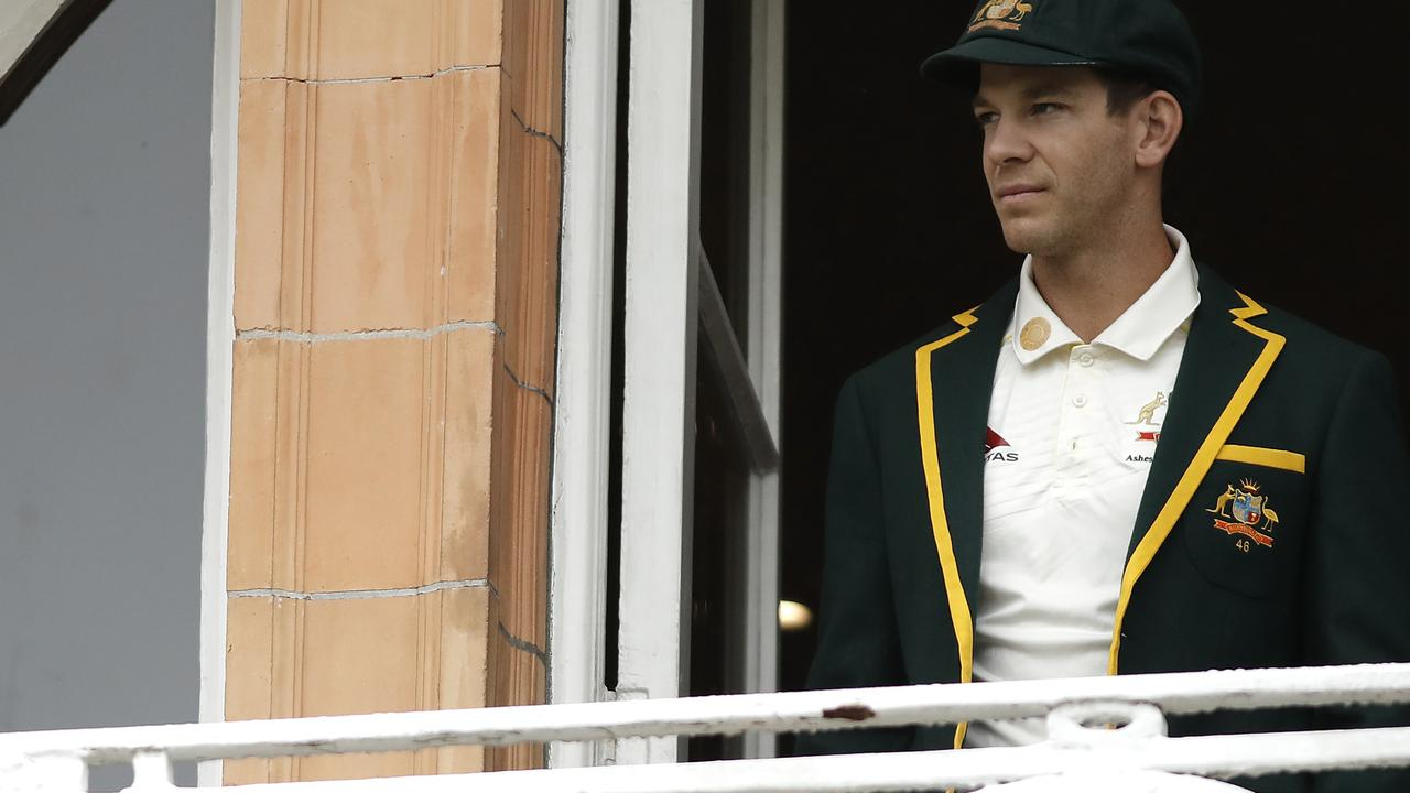 Tim Paine's Australia are cut through with their skipper's mixture of steel and humility.
