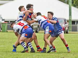 First A-grade finals game at stadium for most Cowboys