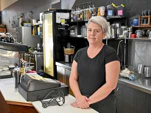 Owner of popular CBD cafe explains why she had to close