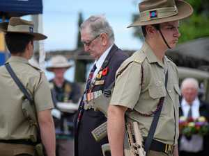 Kingaroy Veteran Day: A life lost through war