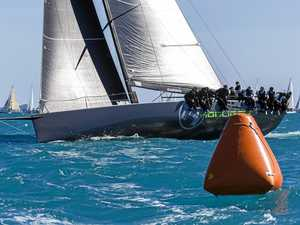Winners crowned at Airlie Beach Race Week