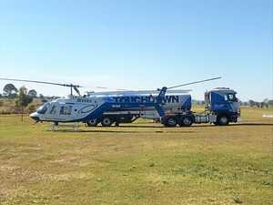 RFS air fleet