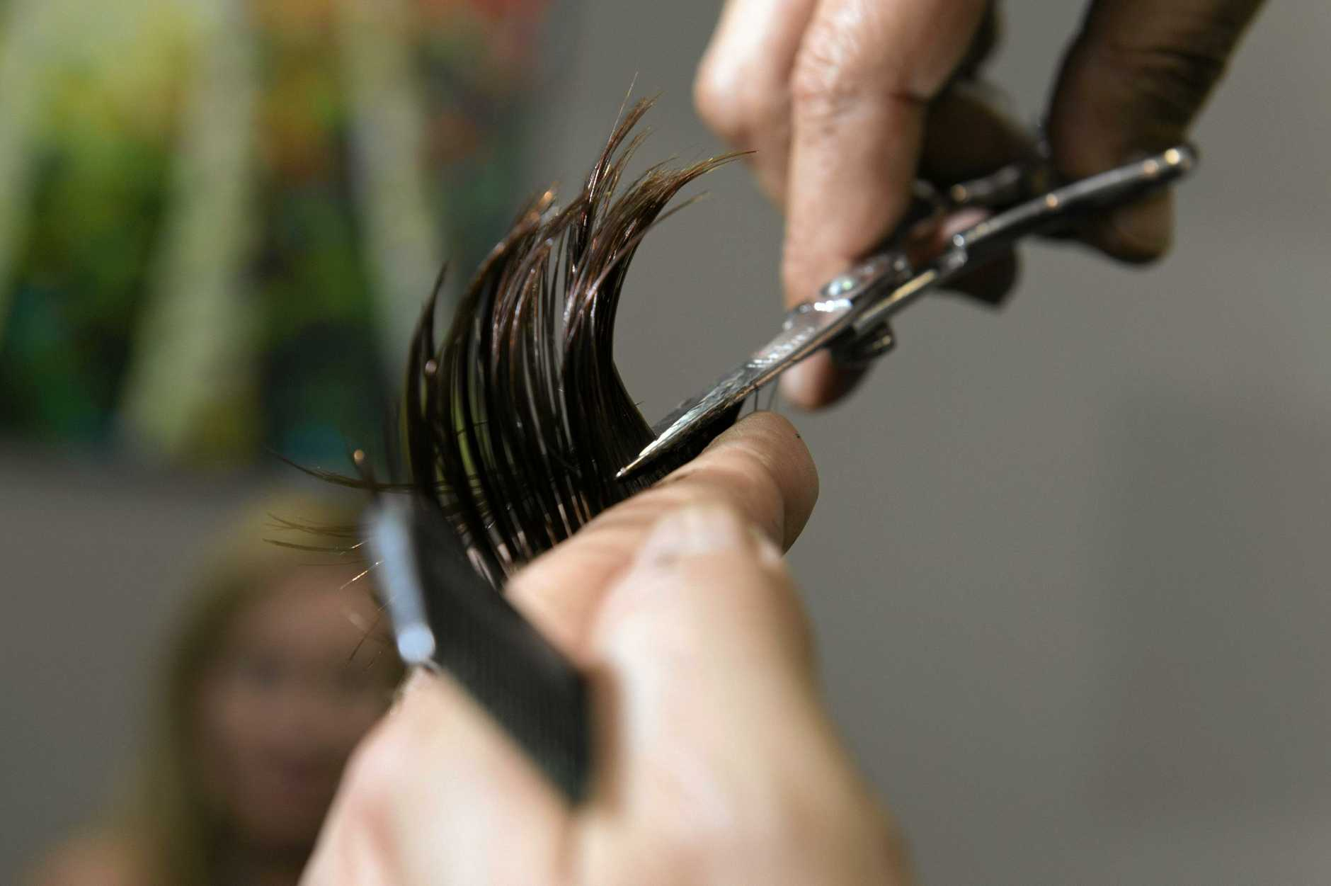 CALLING LOCAL HAIR DRESSERS: There will be a tour of the Kingaroy campus purpose-built hairdressing facilities and the opportunity to network will other local hairdressers.