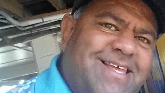 VALE: Alvarez Broome is being remembered by friends and family.