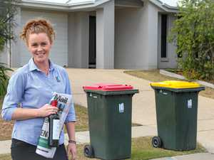 Kerbside collection to change under new $40 million contract