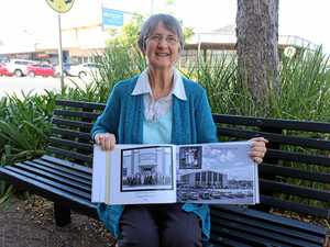 Burnett history brought back to life by new pictorial