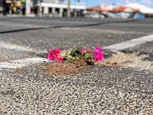 OPINION: Why I was so upset by a pothole being fixed