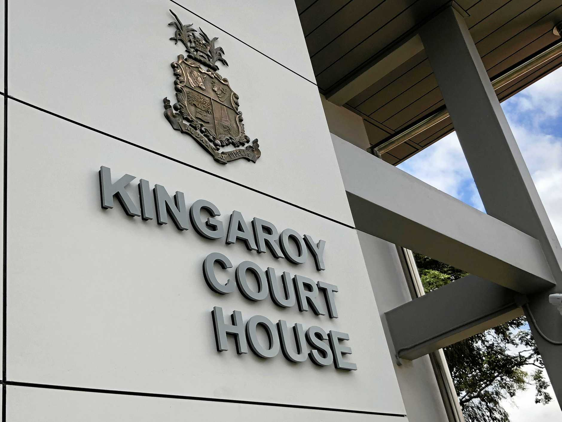 IN COURT: 76 people will appear in the Kingaroy Magistrates Court this week.