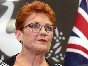 One Nation leader set to visit Fraser Coast this weekend