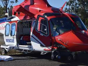 Mountain rescue pulled off to save injured teen