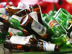 Thieves steal woman's recyclables stash of bottles and cans