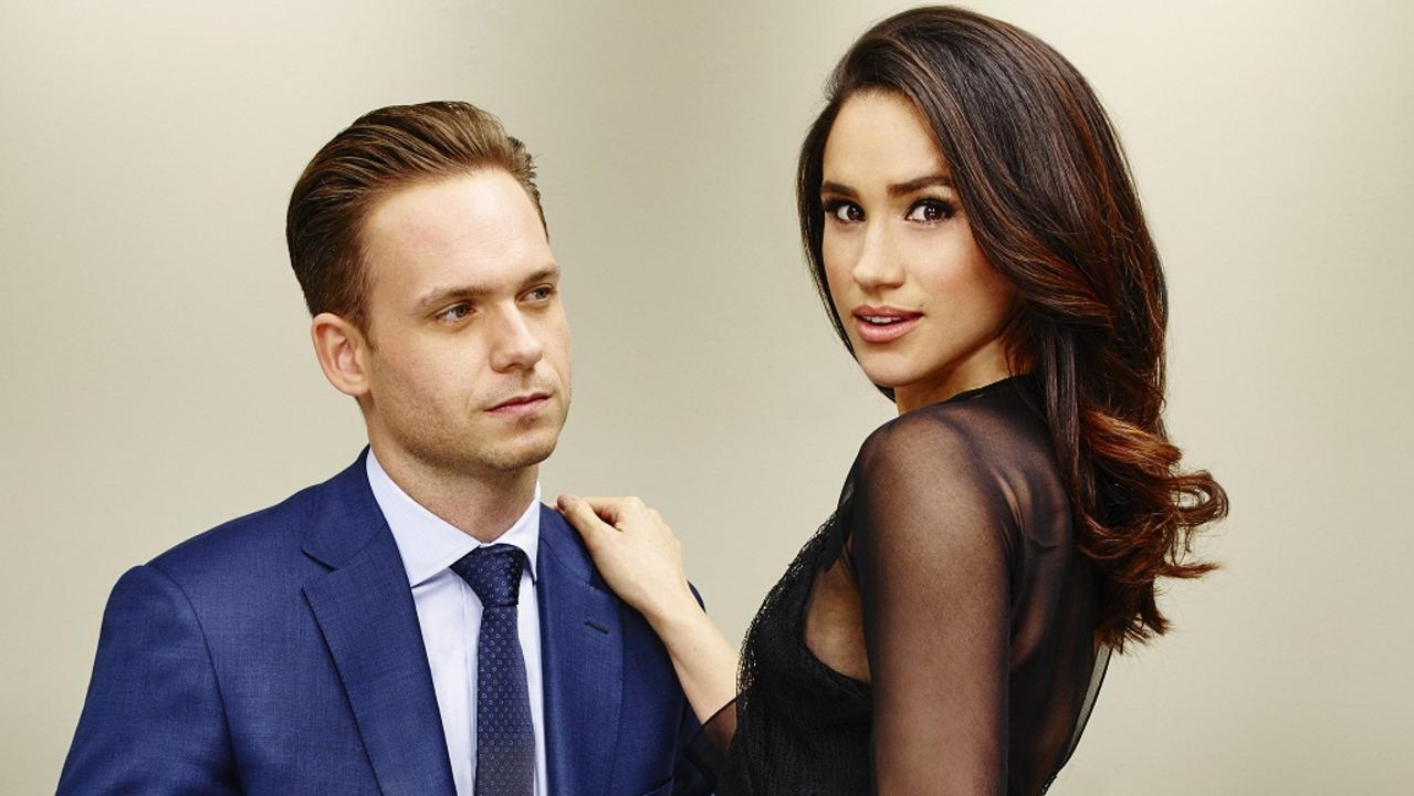 Suits pokes fun at Meghan in new episode | Chronicle