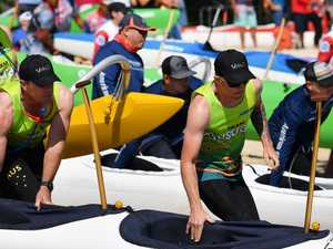 Australian outriggers growing in strength