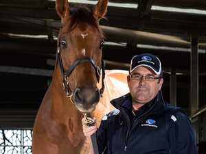 Top trainer to undergo brain surgery