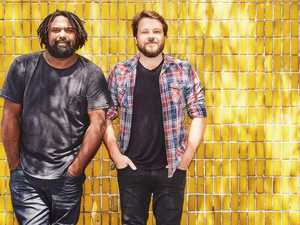 Award-winning duo set to belt out tunes on Coast