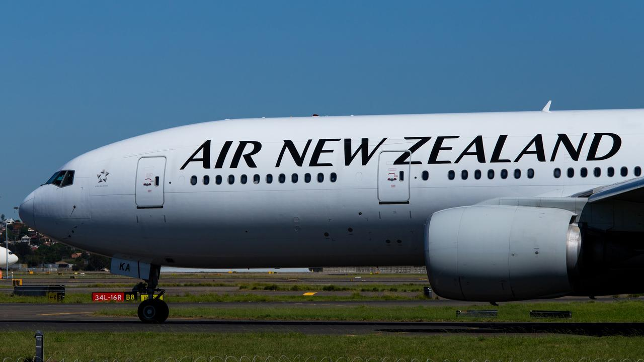 Air New Zealand have dropped a stunning new day of deals.