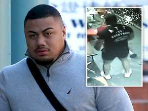 Hillsong leader's gang link to wild all-in cafe brawl