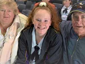 St Joseph's College Grandparents Day