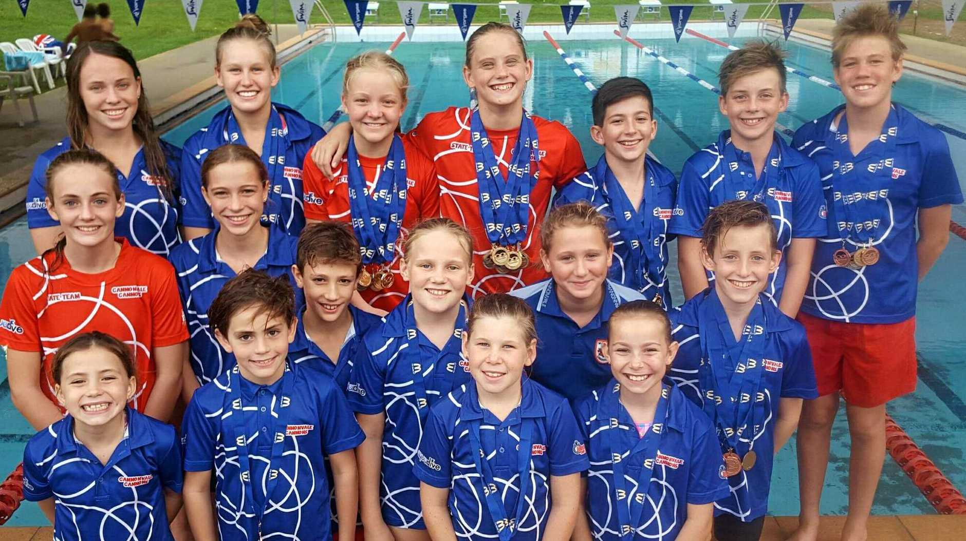 The search for the Whitsundays best junior sports coach is on.