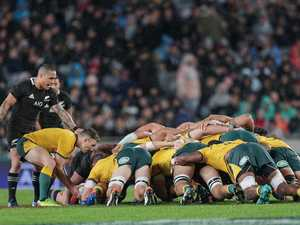 Wallabies ratings: 'Spot is in jeopardy'