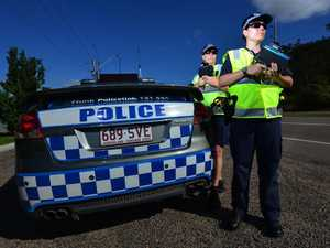 Senior police accused of setting traffic ticket quotas