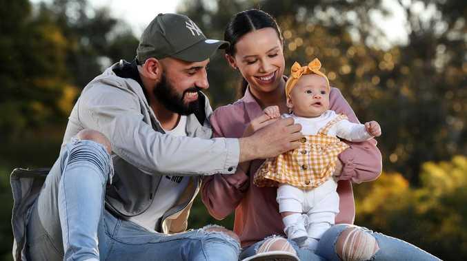Millennials lead way in babymoon boom