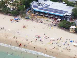 Noosa surf club building up for sale for $15,000