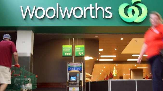 Baby formula scare not a first for Woolies