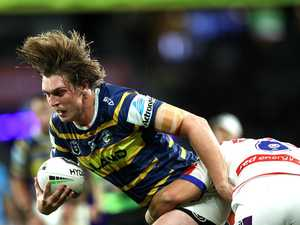 Eels, NRL hand down Lane's punishment