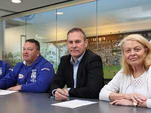 Bulldogs' target huge names in planned spending spree