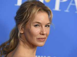 What happened to Renee Zellweger?