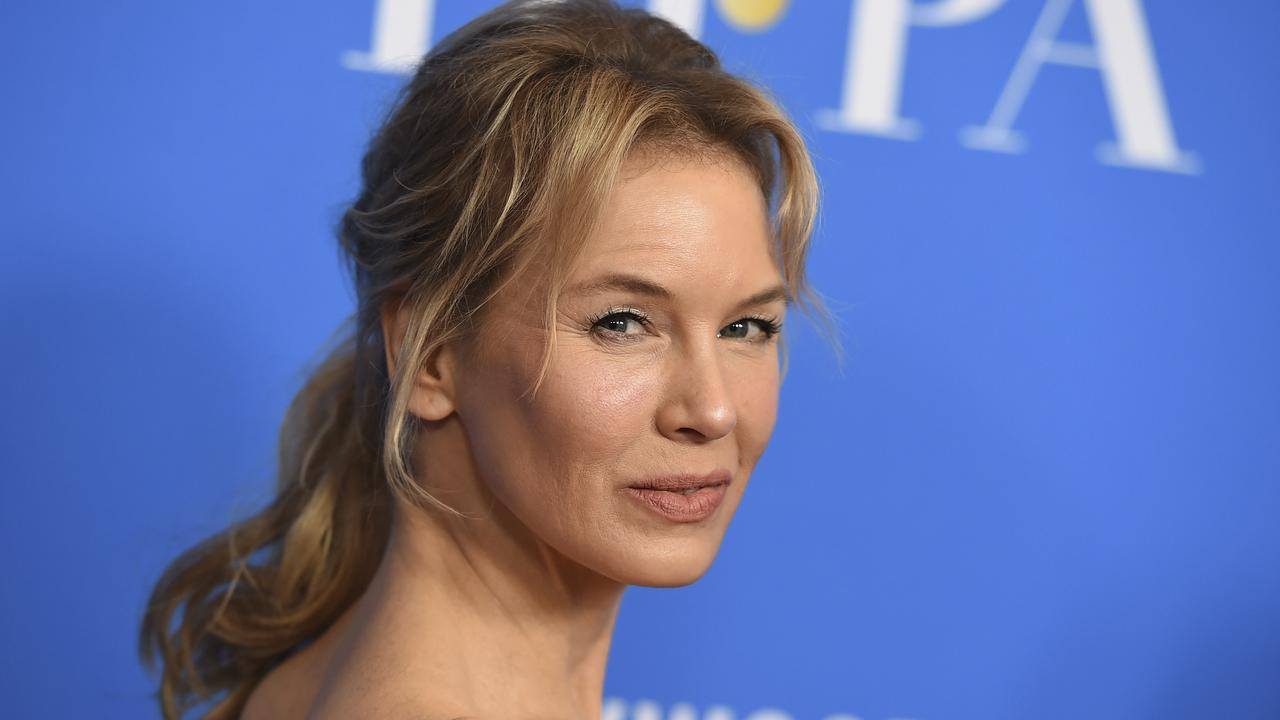 Whatever happened to Renee Zellweger? Picture: Jordan Strauss
