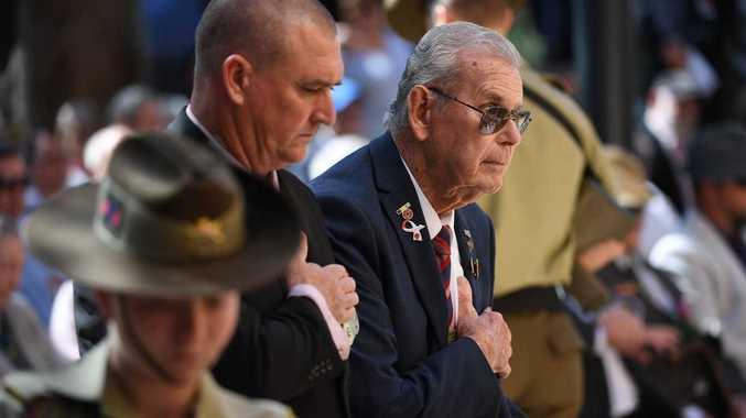 GALLERY: Honouring our Vietnam veterans