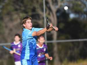 Fraser Coast A Grade Hockey