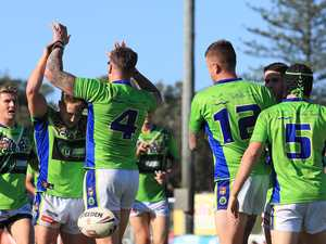 Premiers advance in NRRRL with confident win over rival
