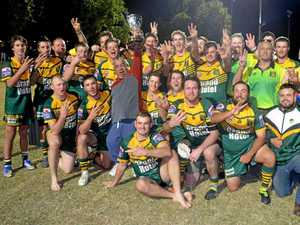 The miracle of Mundubbera: Gladiators claim famous victory