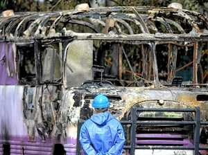 Bus fire death will be under spotlight