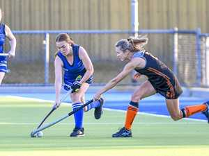Advantage to Meteors women ahead of Gladstone hockey finals