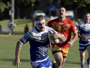 GHOULISH GHOSTS: Grafton dominant in Group 2 grand final