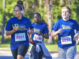 MEGA GALLERY: 80+ photos from premier fun run