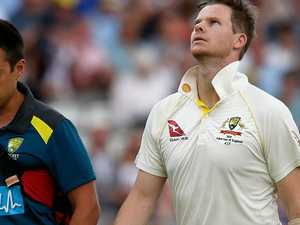 Aussie legends condemn Lord's crowd over Smith boos